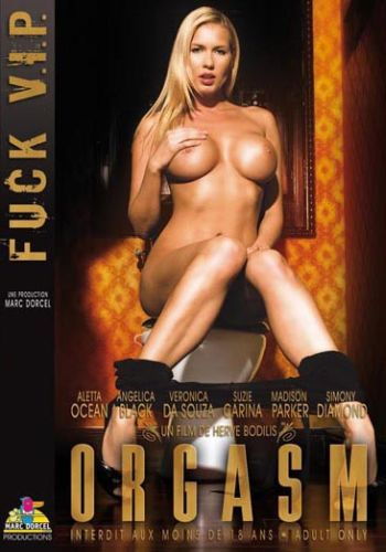 ВИП трах: оргазм /Fuck V.I.P. Orgasm/ Video Marc Dorcel (2009) купить порно фильм